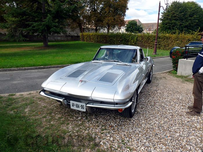les photos de corvette c2 1963 1967 forum american breizh car. Black Bedroom Furniture Sets. Home Design Ideas