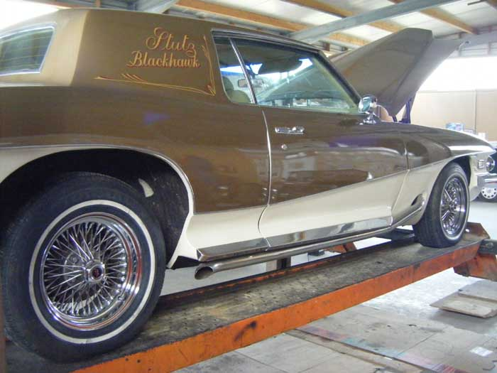 1972 stutz blackhawk forum american breizh car. Black Bedroom Furniture Sets. Home Design Ideas