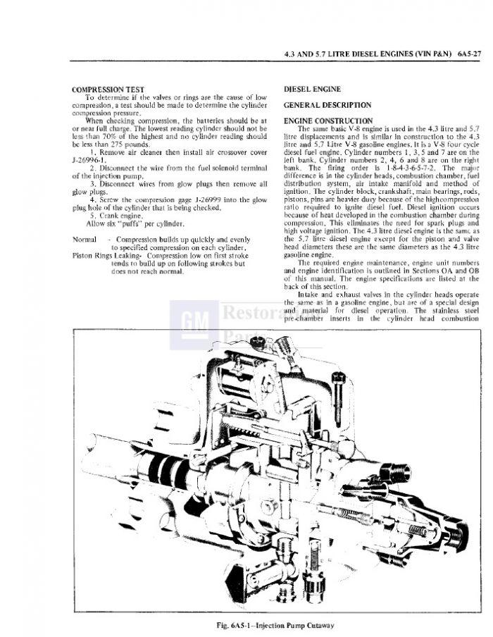branchement injecteurs v8 diesel - page 2